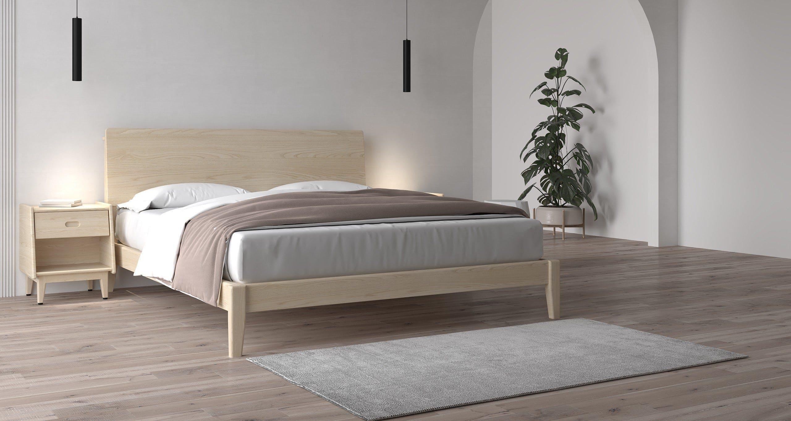 Ecosa Bed Base
