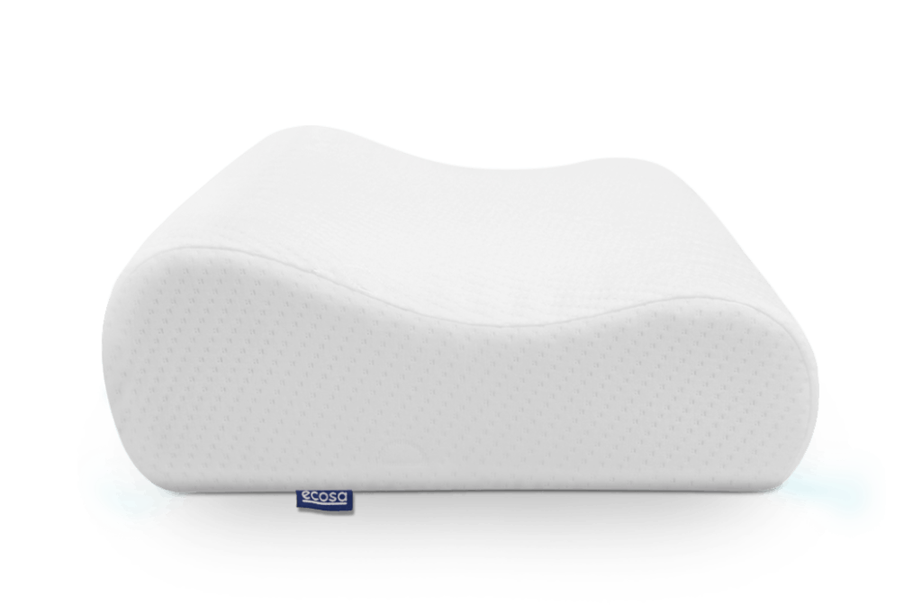 An Ecosa Pillow