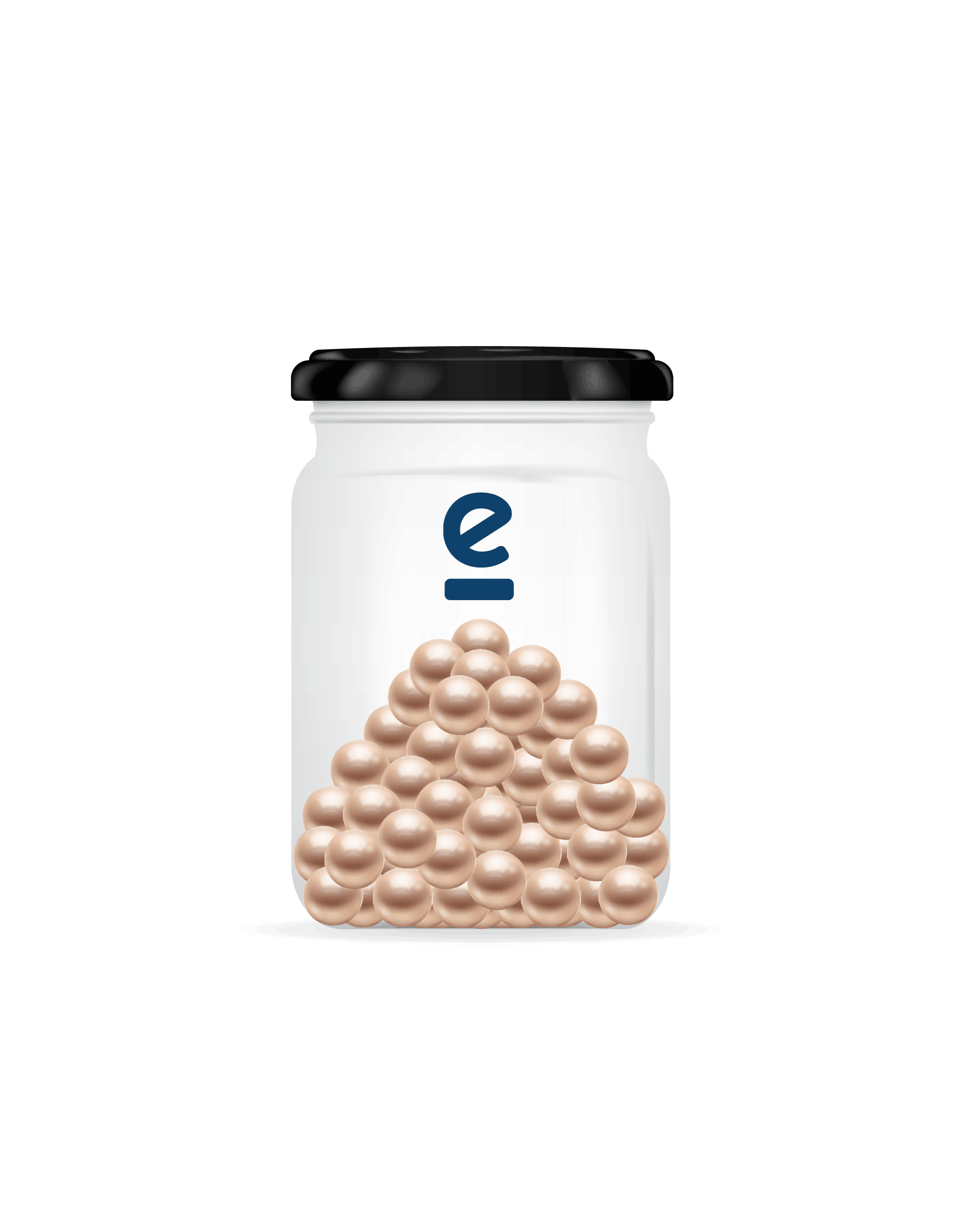 a jar with higher momme weighting