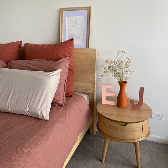 Ecosa Bed Base from Ellie Parker