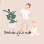 Icon of Raising K and T