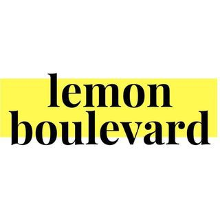 Icon of Lemon Boulevard