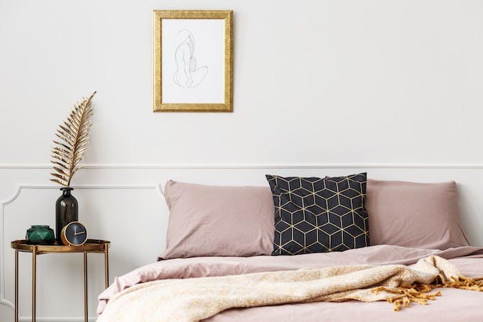 8 Ways to Give Your Bedroom a Quick Makeover