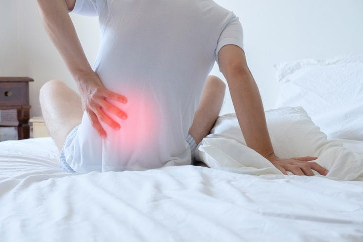 Buying A Mattress for Sciatica Pain Sufferers
