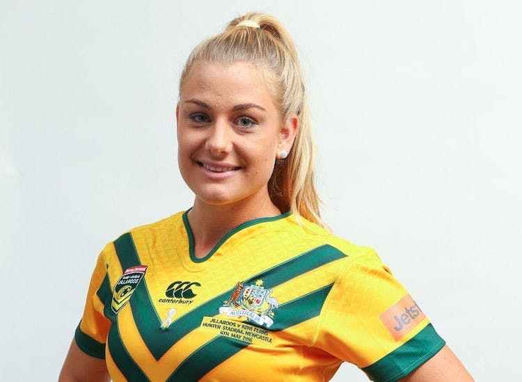 Why Rugby League Star Kody House Loves Her Ecosa Mattress