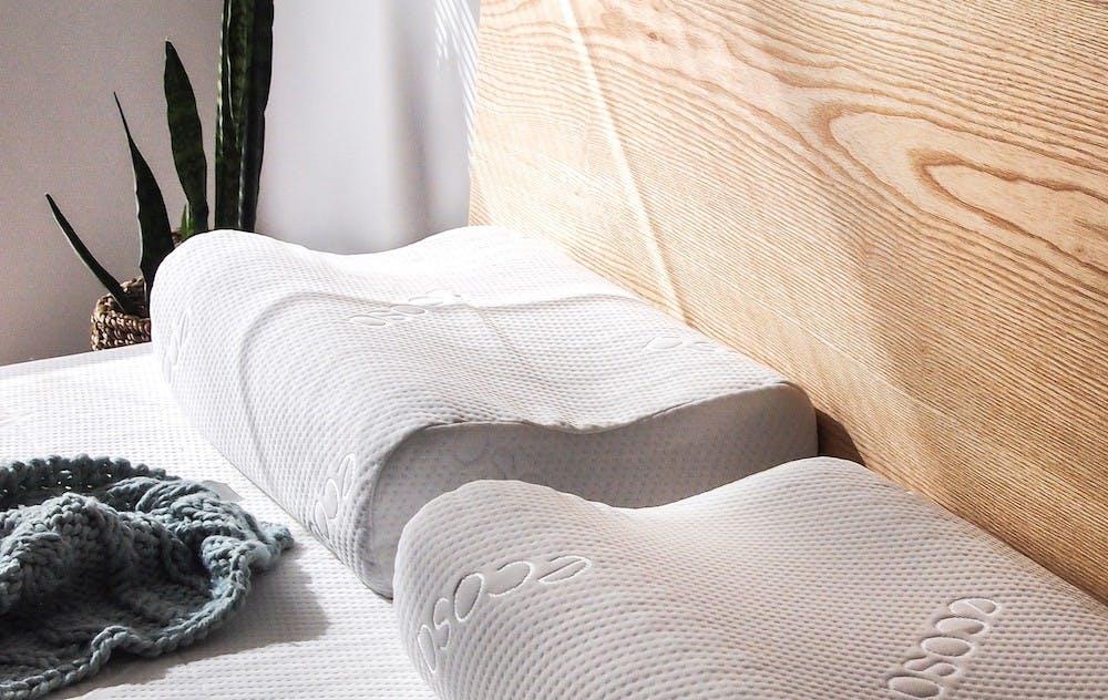 7 Benefits of an Ergonomic Pillow