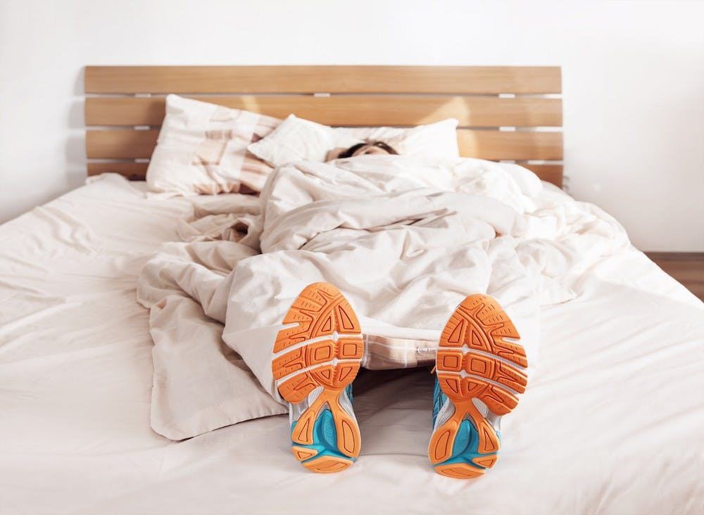 Firm Mattresses – the Secret of Athletes