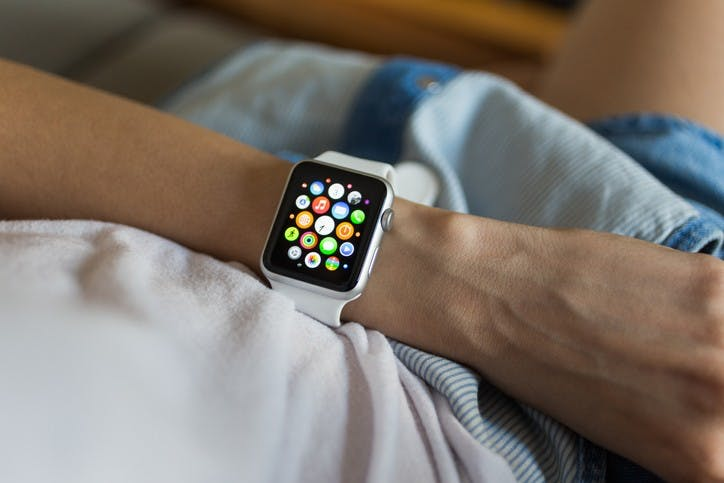Using Your Apple Watch to Track Sleep