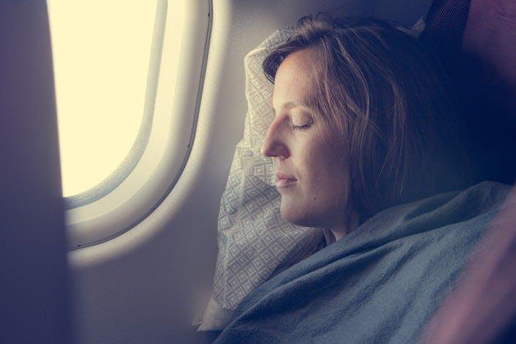 How to Sleep on a Plane: 11 Tips for Better Sleep on Long Haul Flights