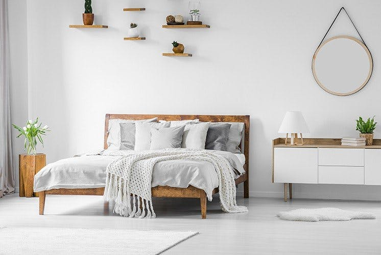Get Your Dream Bedroom Look with Ecosa's New Bamboo Sheet Colours