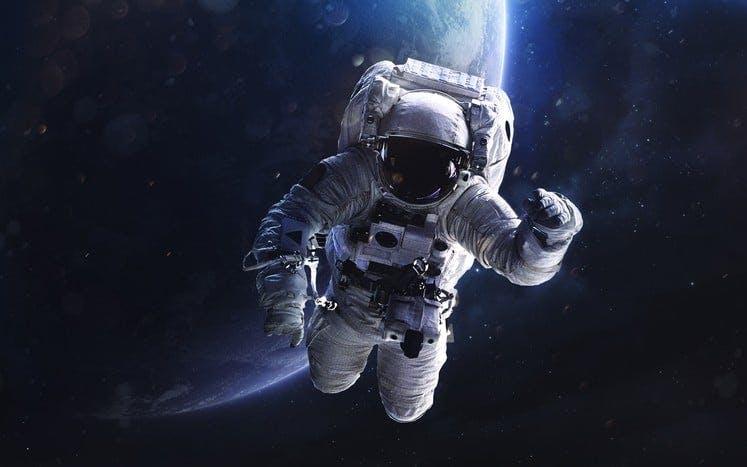 How Do Astronauts Sleep?