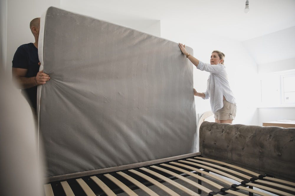 How, When and Why Should You Flip Your Mattress?