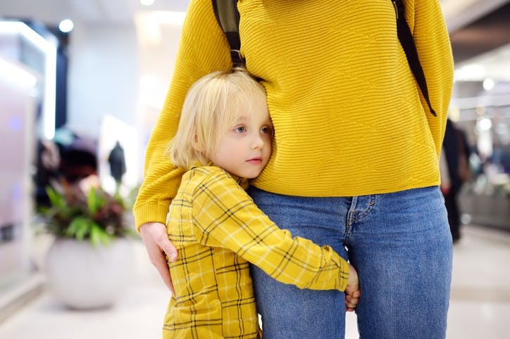 How To Help Your Child Manage Anxiety