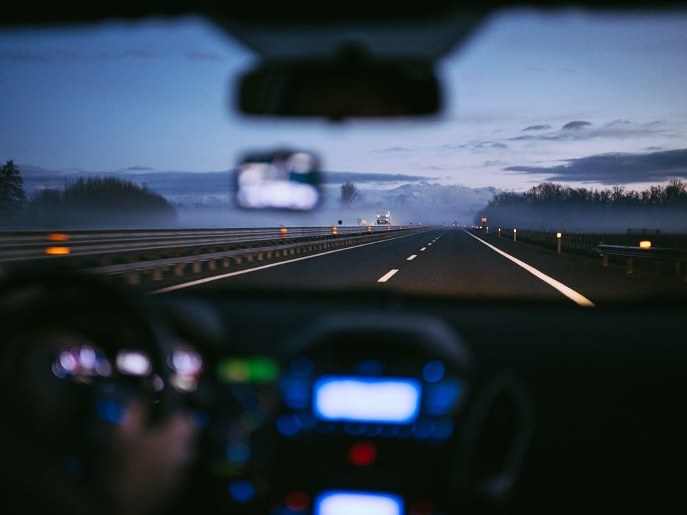 Driving while Drowsy - Drowsy Driving vs Drunk Driving