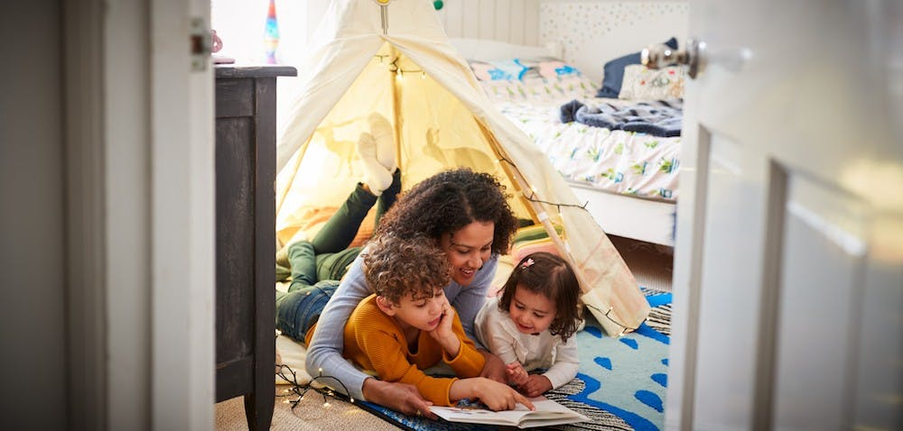 How to Future-Proof Your Kids' Bedroom