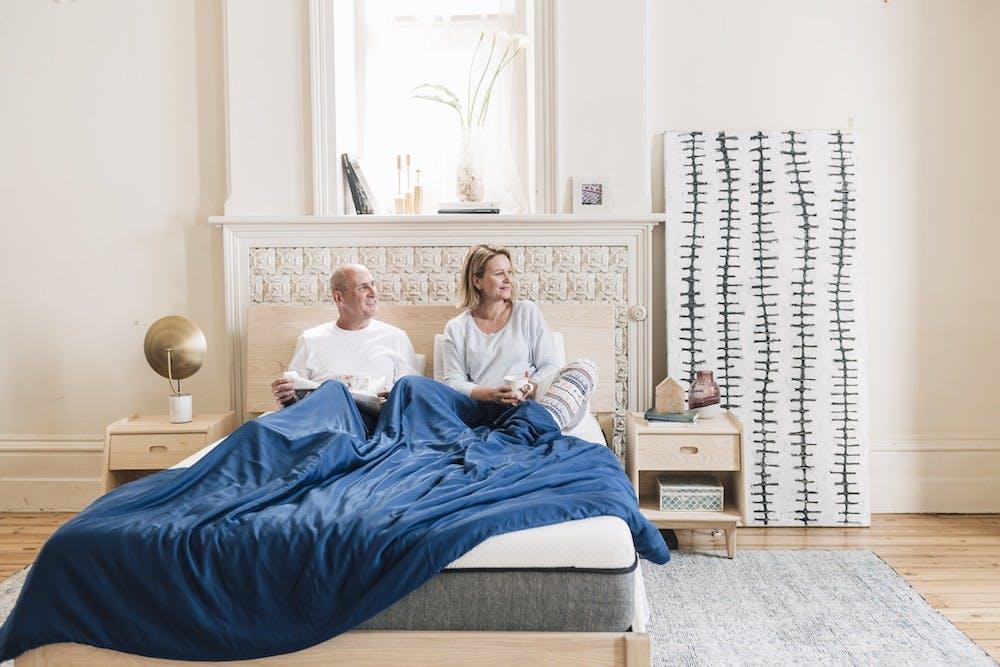 The Popularity of Queen Size Beds in Australia