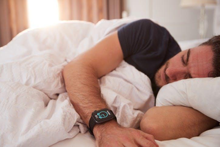 Benefits of Sleep Trackers