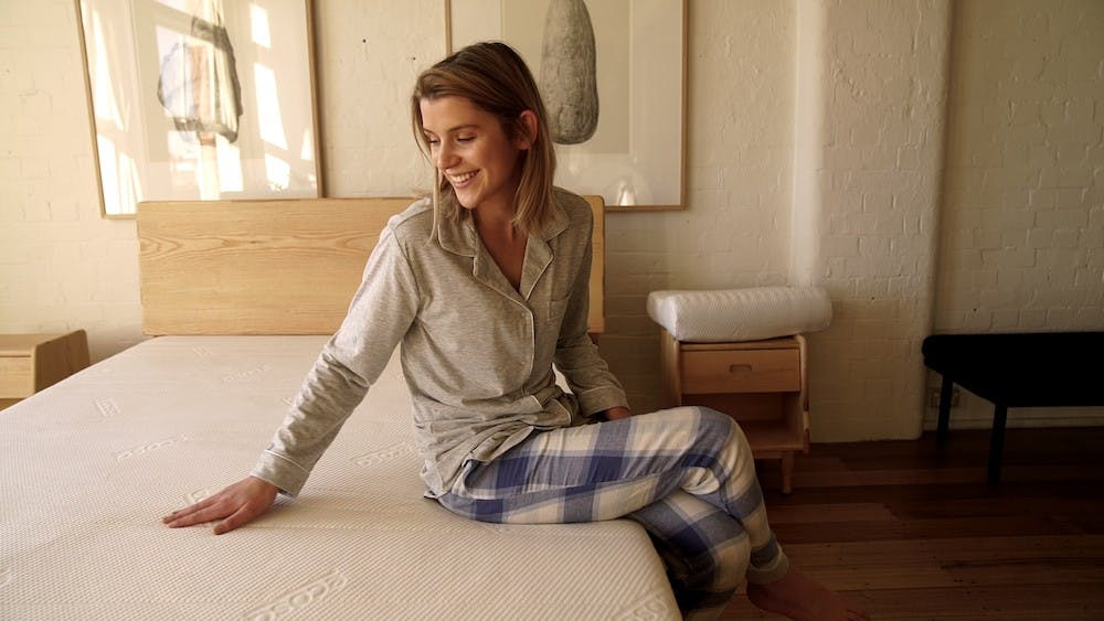 Mattress Too Firm? Here's How to Make It Softer