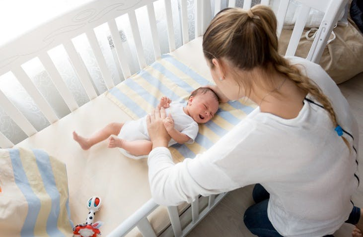Mattress for Baby Cots - What Australian Mothers Are Looking For