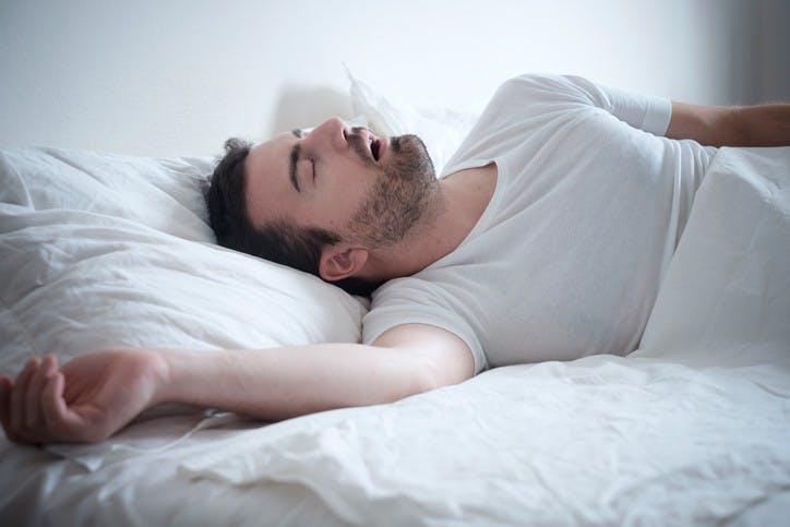Links Between Sleep Apnoea and Mattress Comfort
