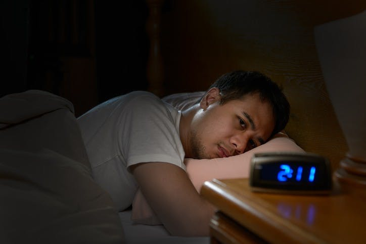 3 Hidden Causes of Sleep Insomnia, By A Certified Sleep Detective