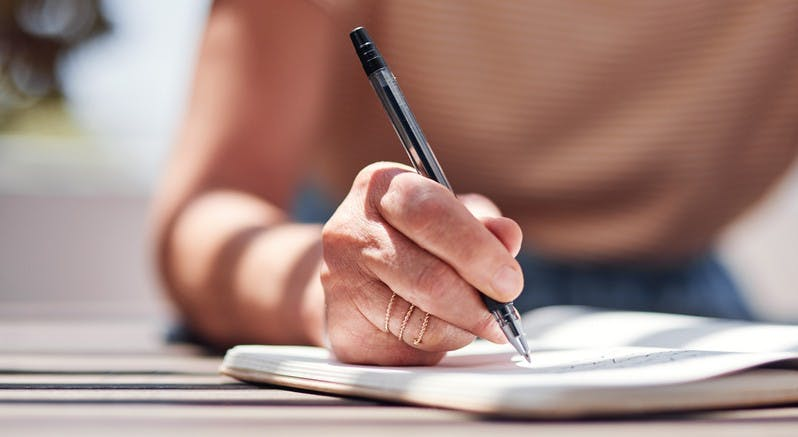 Can Journaling Help With Stress?