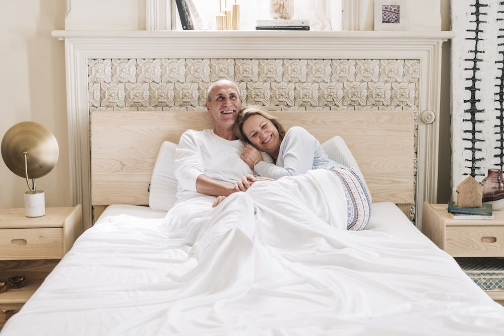 How a Good Mattress Can Improve Your Relationship