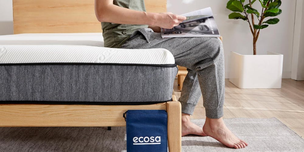 How to Break In a New Mattress
