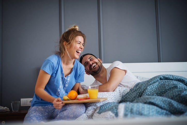 Improve Your Sleep Through Routine and Nutrition: By A Clinical Nutritionist