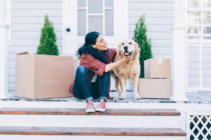 Moving House With Pets: How To Keep Them Happy During The Move