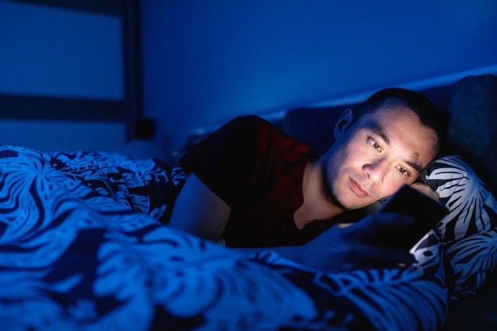 Revenge Bedtime Procrastination: The Habit That Keeps Us Awake Late At Night