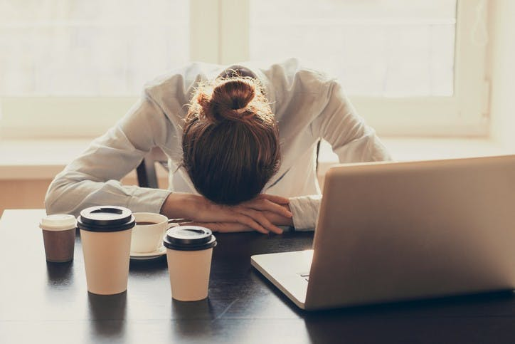 The Dangers Of Sleep Deprivation: As Told By A Qualified Sleep Expert
