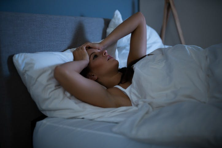 The Relationship Between Sleep and Mental Health, By A Qualified Sleep Expert