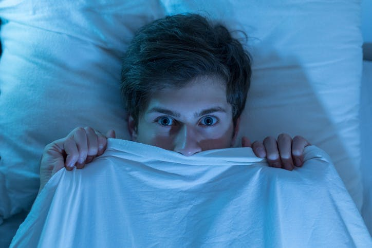 What Causes Sleep Paralysis?