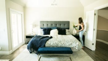 Preparing Your Guest Room for the Holidays