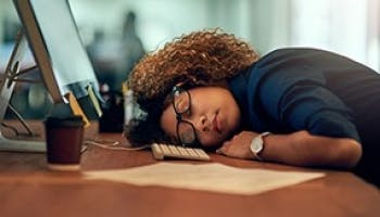 Experts Say We Should Be Napping at Work – and We're 100% Okay With It!