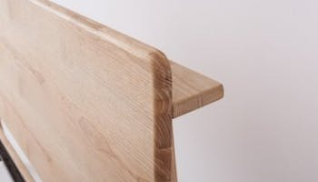 Why We Love American Ash Bed Bases