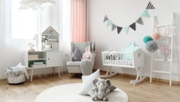 How to Makeover Your Kid's Bedroom