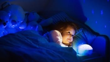 Is It Normal To Sleep With The Lights On?