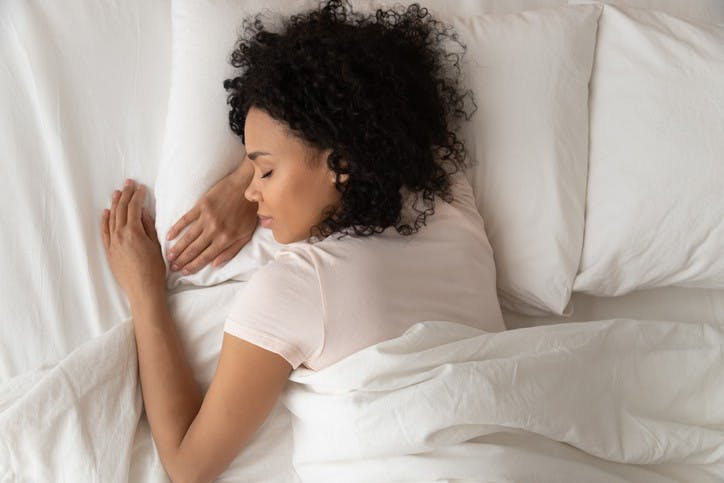 Why Do We Twitch In Our Sleep?